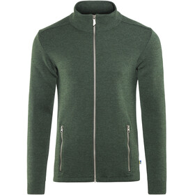 Ivanhoe of Sweden Assar Full Zip Jacket Men rifle green